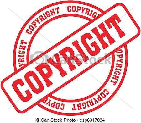 Copyright Illustrations and Stock Art. 6,862 Copyright.