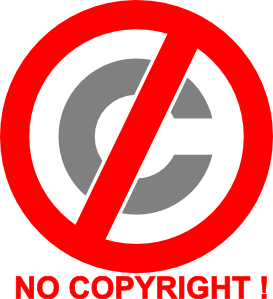 Free Copyright Clip Art Pictures.