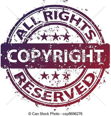 Clip art copyright.