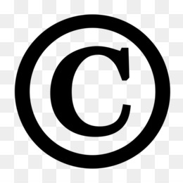 Copyright Logo PNG and Copyright Logo Transparent Clipart.