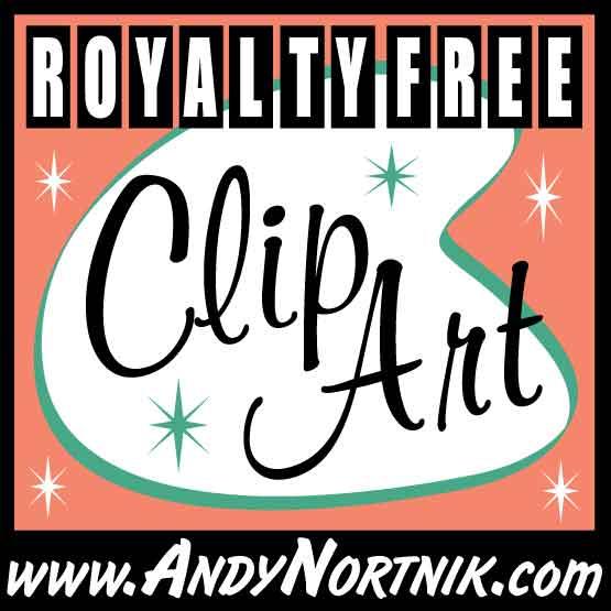 Clip art copyright free.