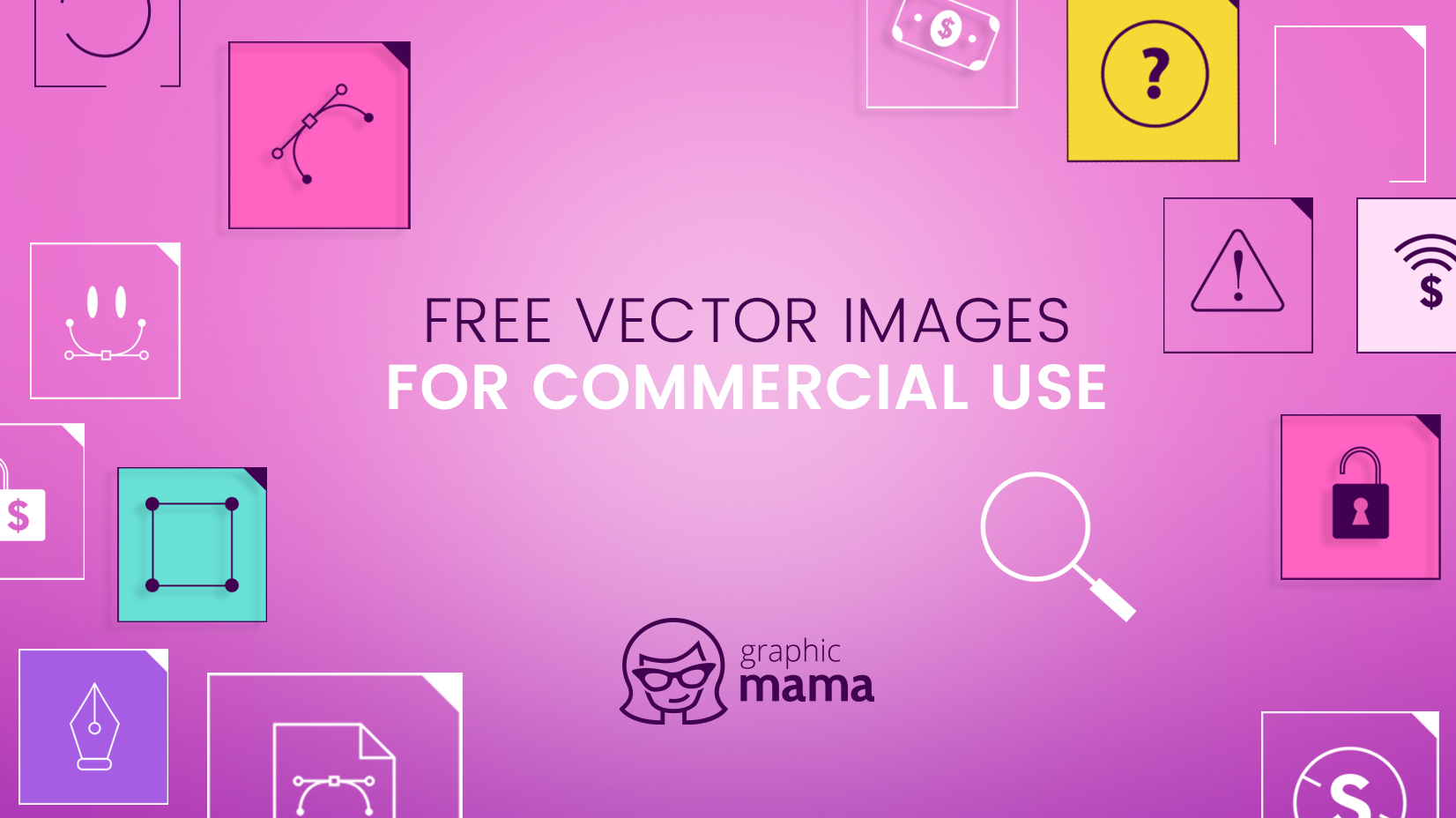 Where to Find Free Vector Images for Commercial Use?.