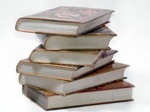 Bookcase White Books Stock Photos, Images, & Pictures.