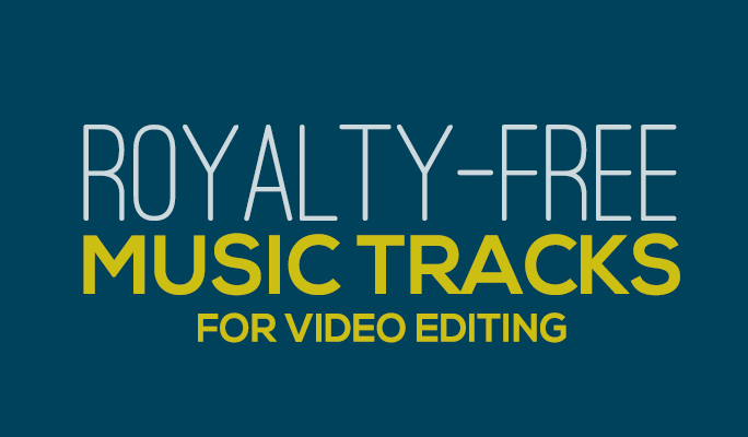 Royalty Free Music Roundup For Wedding Videos