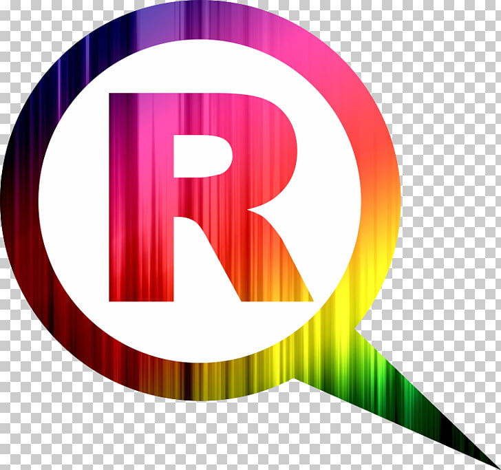 Registered trademark symbol Copyright Logo, copyright PNG.