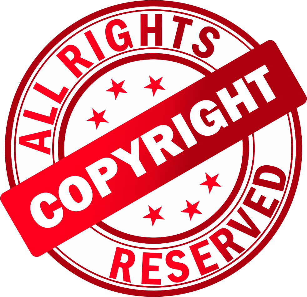 Copyright Symbol PNG High.