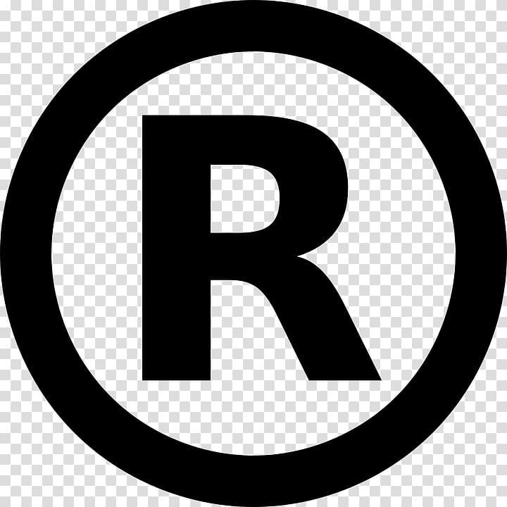 Registered trademark symbol United States Patent and Trademark.