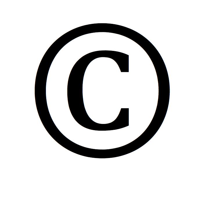 Copyright Logos.