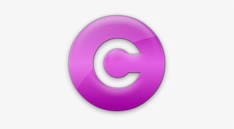 Copyright Symbol Png Image.