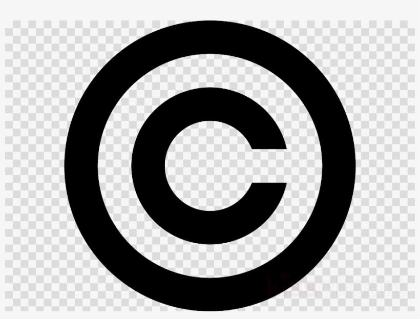 Copyright Copy Left Clipart Copyright Symbol Copyleft.