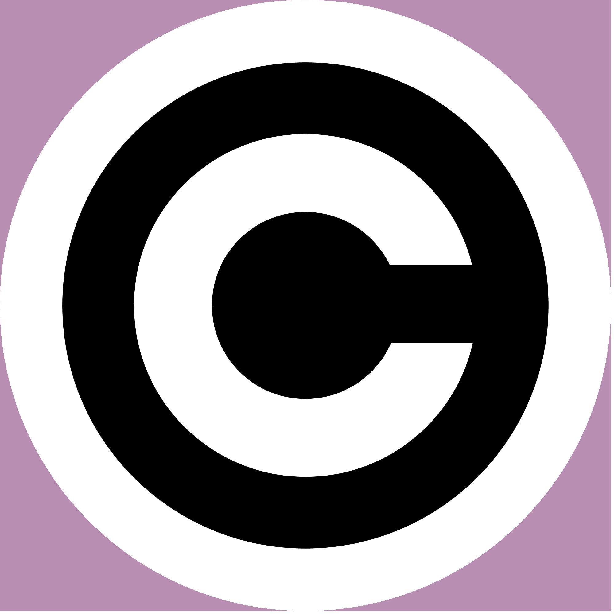 Copyright Symbol.png #22251.