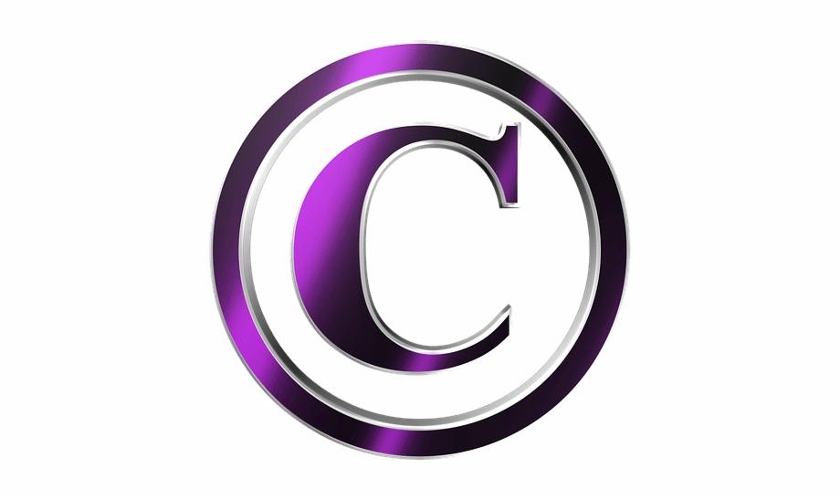 Copyright Symbol Png Free Download.