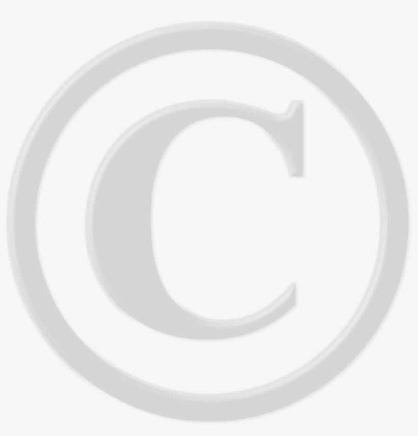 Copyright Symbol PNG & Download Transparent Copyright Symbol PNG.