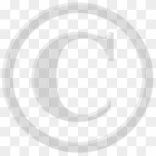 Copyright Symbol PNG Images, Free Transparent Image Download.