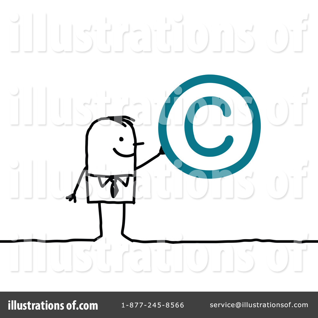 Copyrights clipart #15