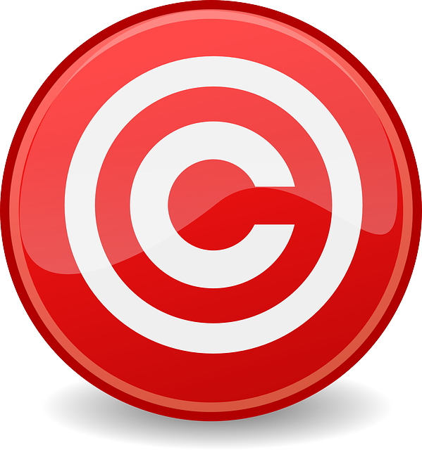 Copyrights clipart #5