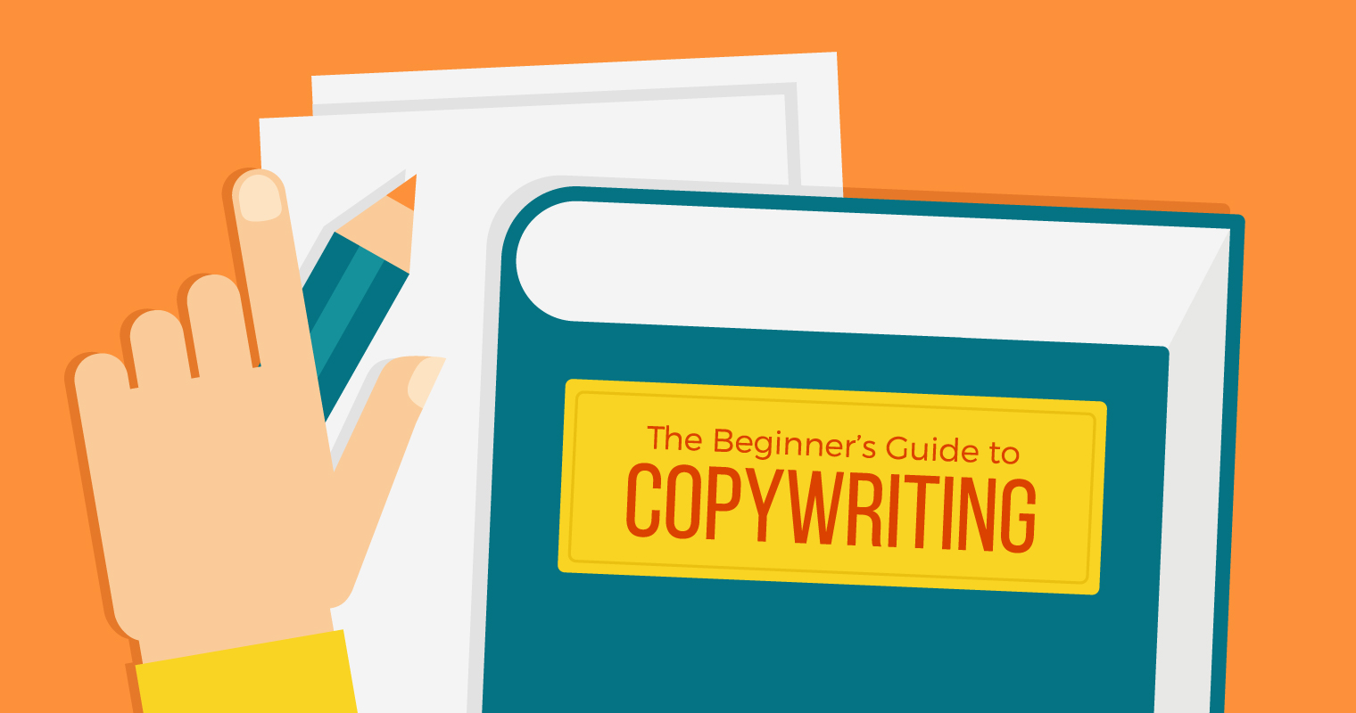 The Beginner\'s Guide to Copywriting.