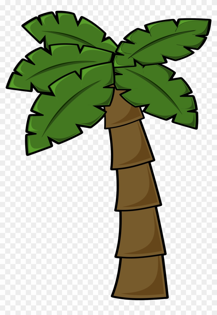 Palm Tree Art Tropical Palm Tree Clipart.