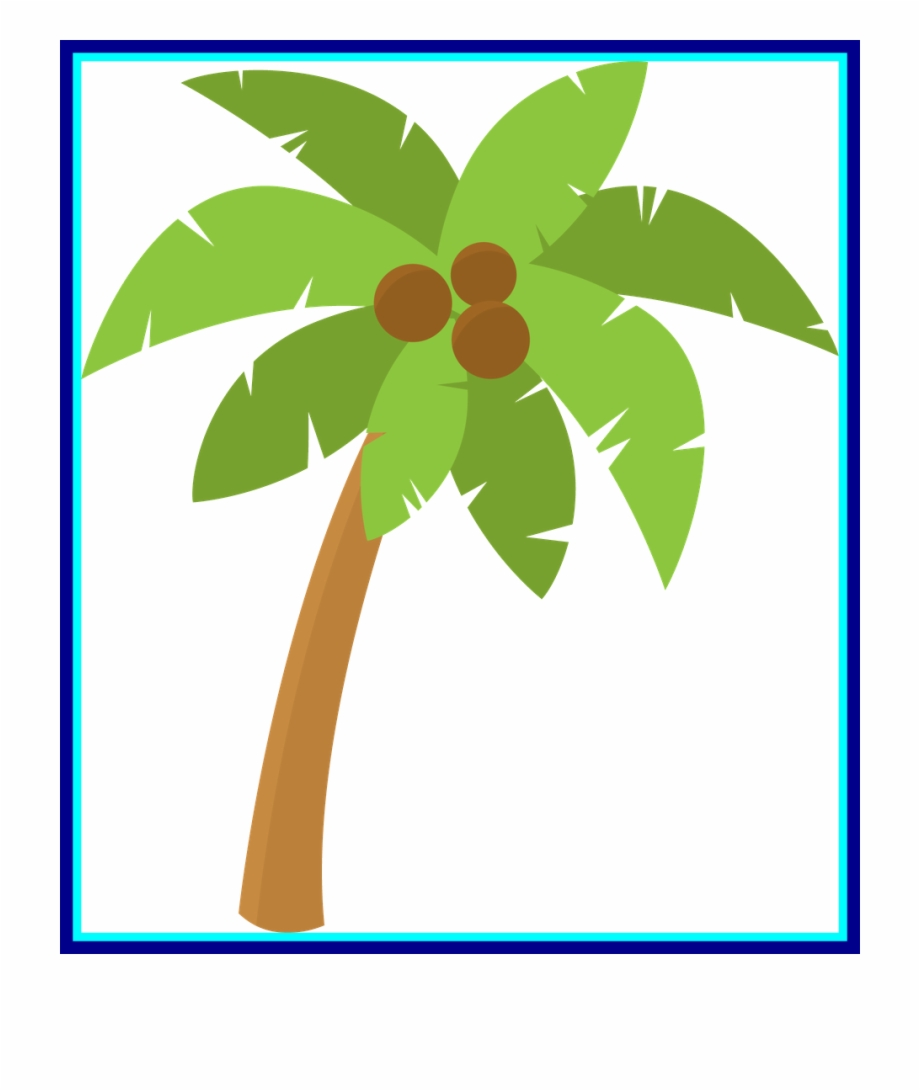 Coconut Clipart Crazy.