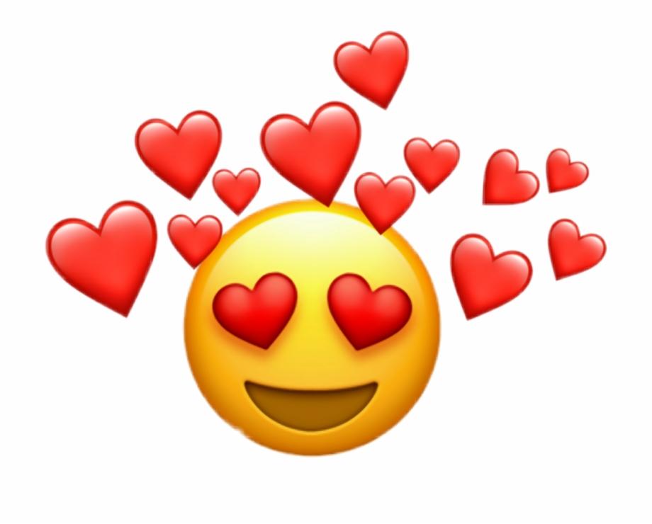 love #emoji #lovecrown #red #heart #redheart #inlove.