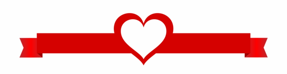 Tape, Monogram, Red, Heart.