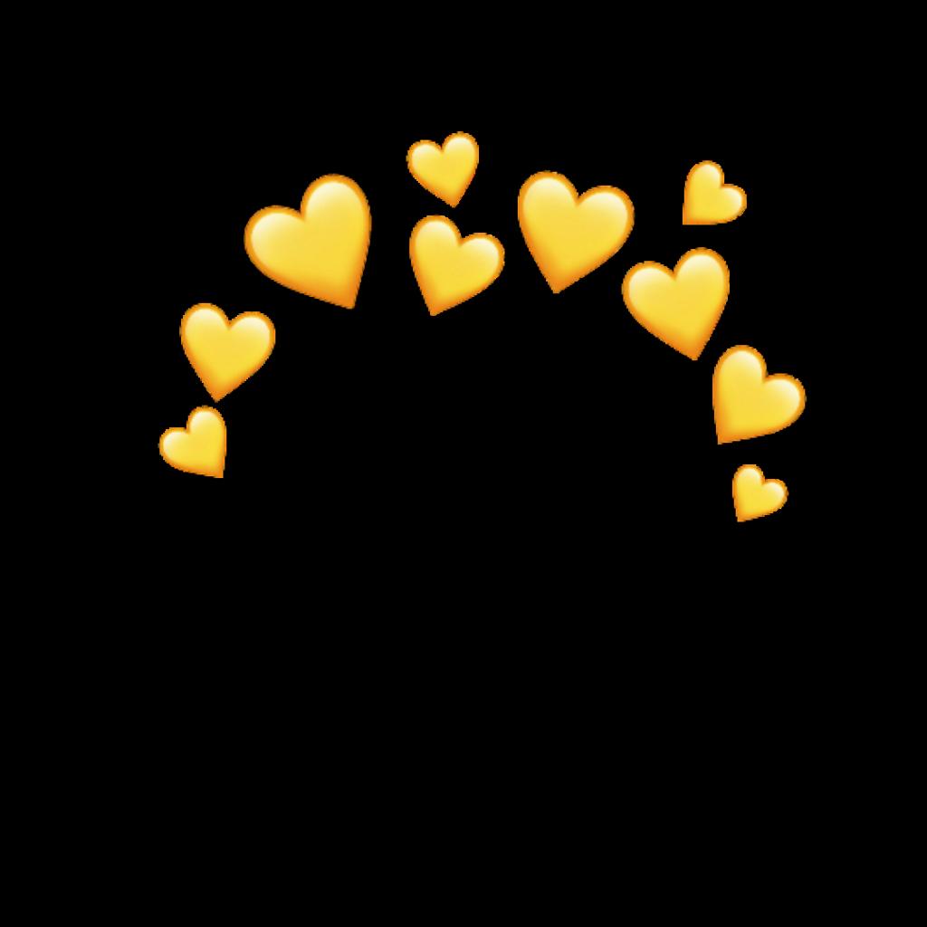 heart yellow coração cabeça tumblrgirl tumblr.