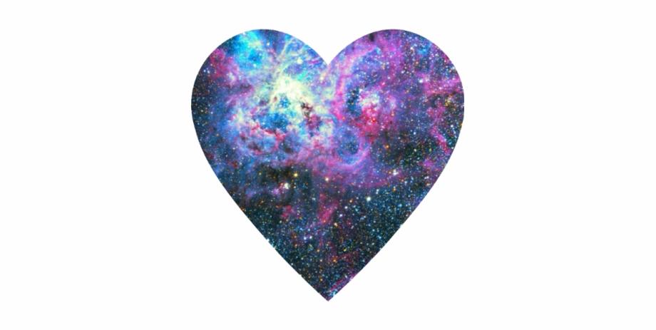 coração #galaxy #tumblr #tumblrgirl.