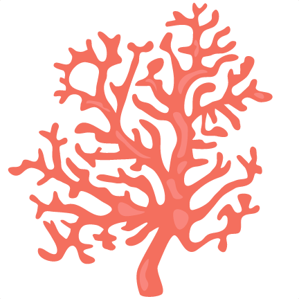 Coral Clipart.