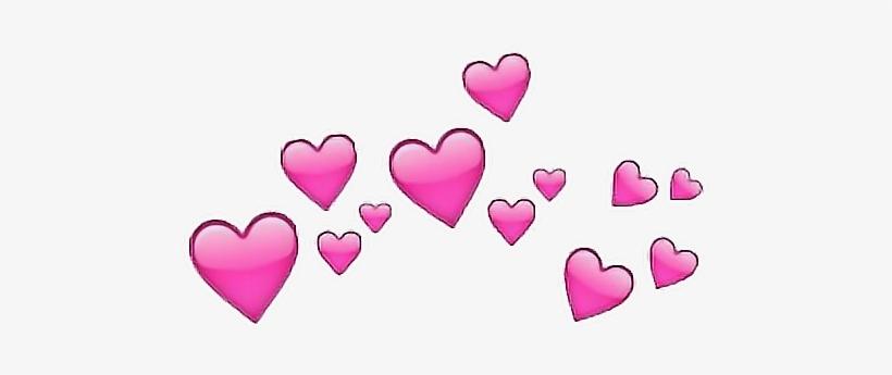 Png Tumblr Edit Overlay Hearts Corazones.