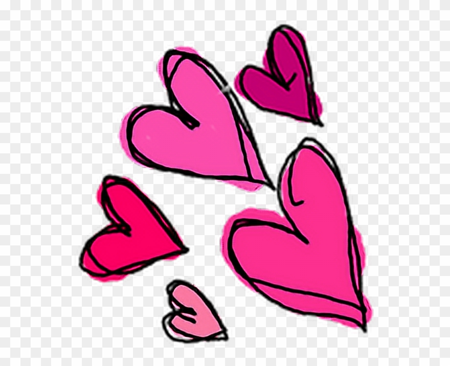 Heart Sweet Love Red Pink Tumblr Drawing Art Dress.