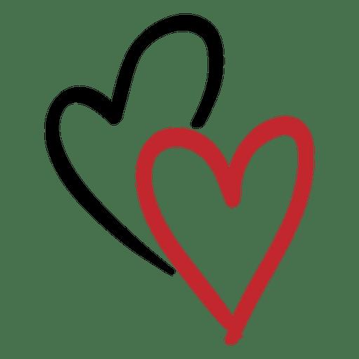 Download Free png corazones.