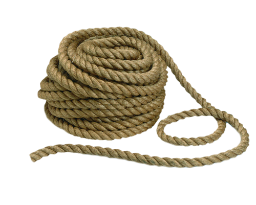 Rope, Cord, Sisal, String, Material Png #45172.