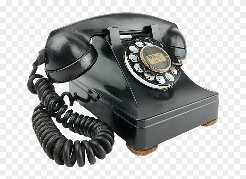 Model 302 Telephone , Png Download.