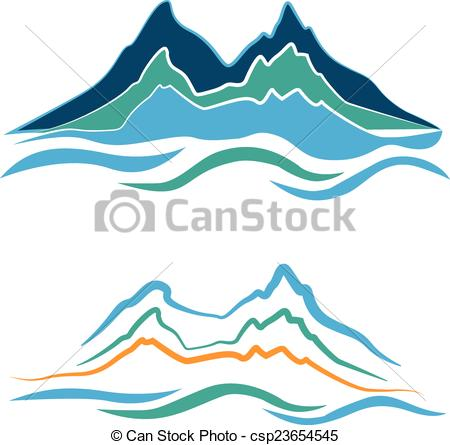 Cordillera Vector Clipart Illustrations. 8 Cordillera clip art.