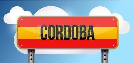 87 Cordoba Spain Stock Vector Illustration And Royalty Free.