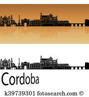 Cordoba Clipart Illustrations. 95 cordoba clip art vector EPS.