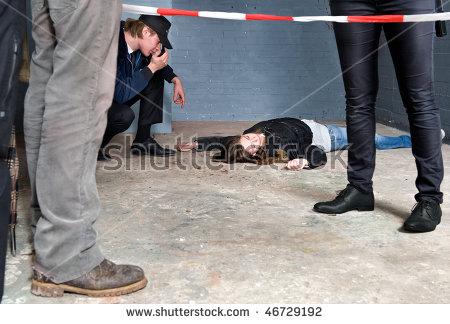 """crime Murder"" Stock Photos, Royalty."