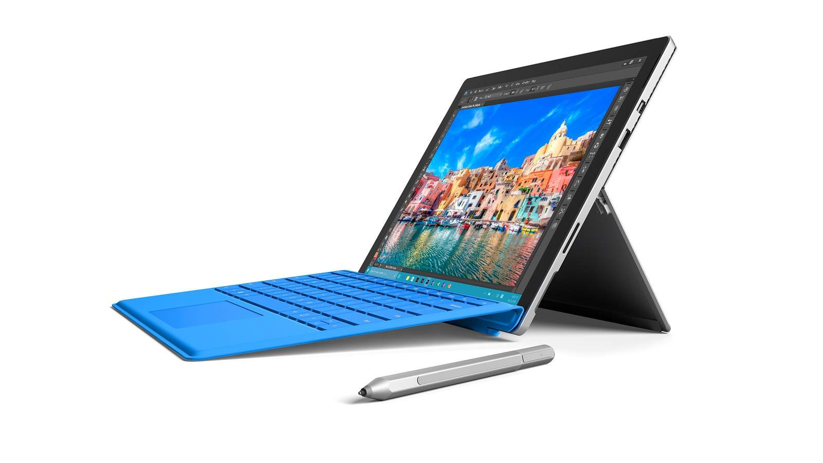 Surface Pro Dock Clip Art.