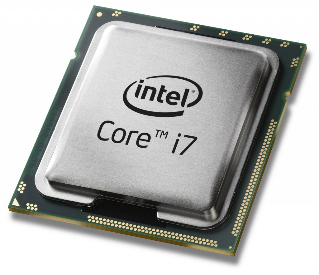 Core i7 clipart.