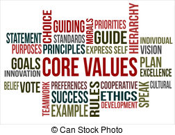 Core values Clipart and Stock Illustrations. 489 Core values.