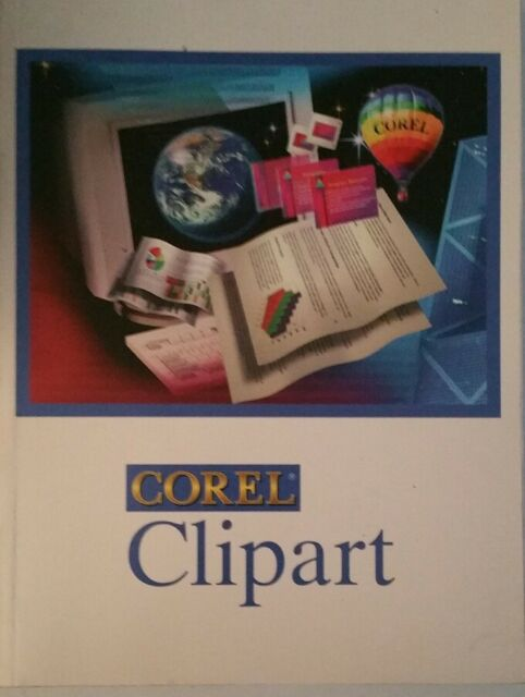 COREL CLIPART.