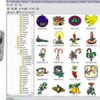 Corel Draw X3 Clipart Collection.