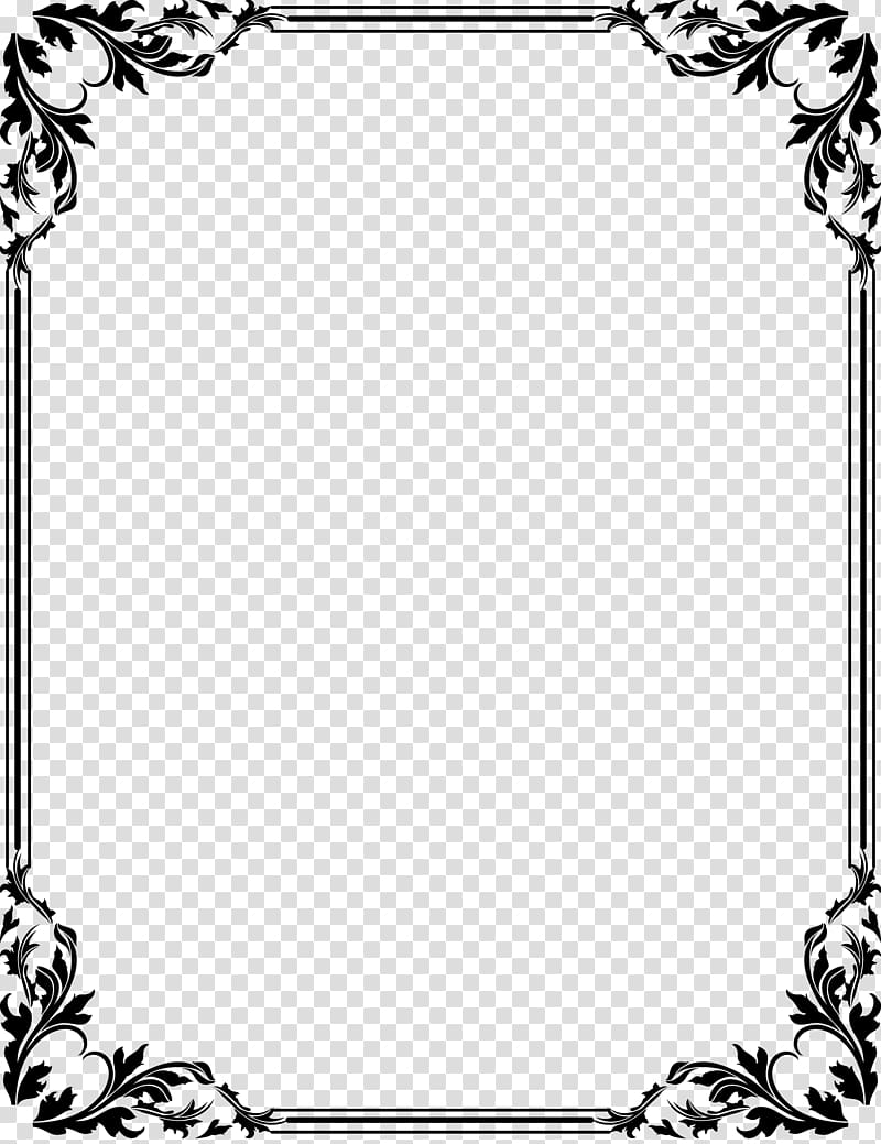 CorelDRAW Frames , design transparent background PNG clipart.