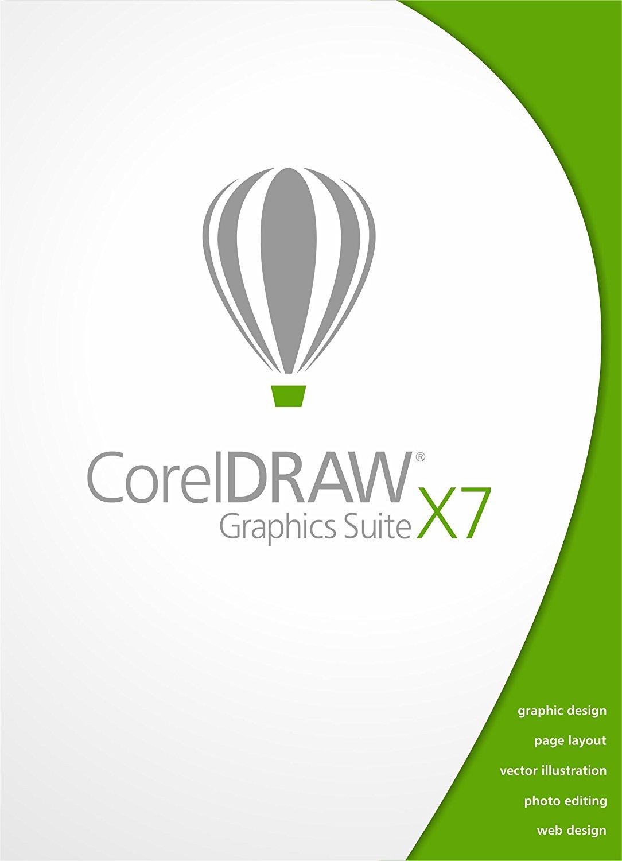Amazon.com: CorelDRAW Graphics Suite X7: Software.
