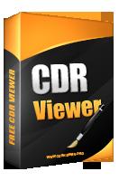 CDR Viewer (Corel Draw Viewer).