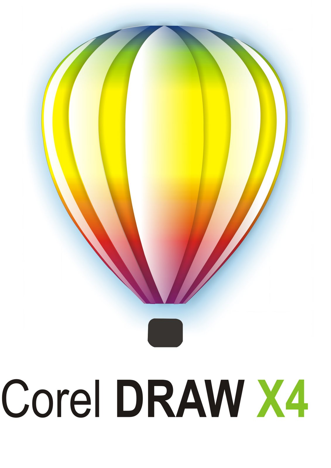 Corel draw logo x4 icon #5677.