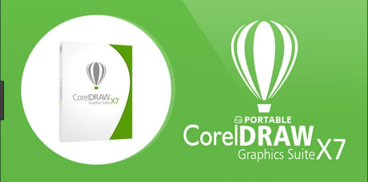 CorelDraw x7 Free Download [Full Version] For PC Registered.