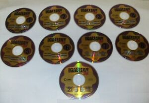 Details about CorelDRAW Graphics Suite 11 + Corel Gallery Magic 205,000.
