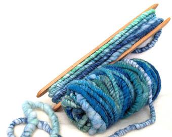 Core spun yarn.