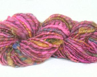 Corespun yarn.